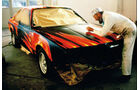 BMW 635 Csi, Ernst Fuchs