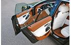 BMW 640d Gran Coupé, Türen offen