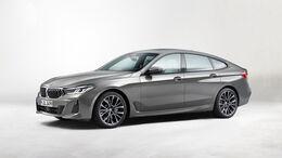 BMW 640i Gran Turismo