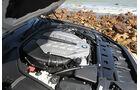 BMW 650i Cabrio, Motor, V8