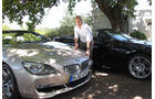 BMW 650i Cabrio, Nader Faghihzadeh