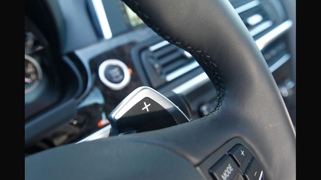 BMW 650i Coupé, Lnekrad, Kippschalter