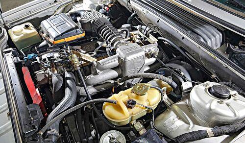 BMW 6er 635 CSi M30 Motor E24 Kaufberatung