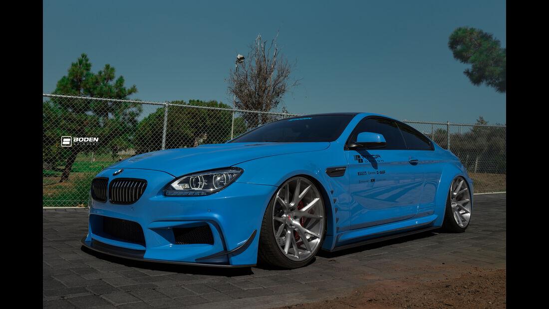 BMW 6er - Boden Autohaus