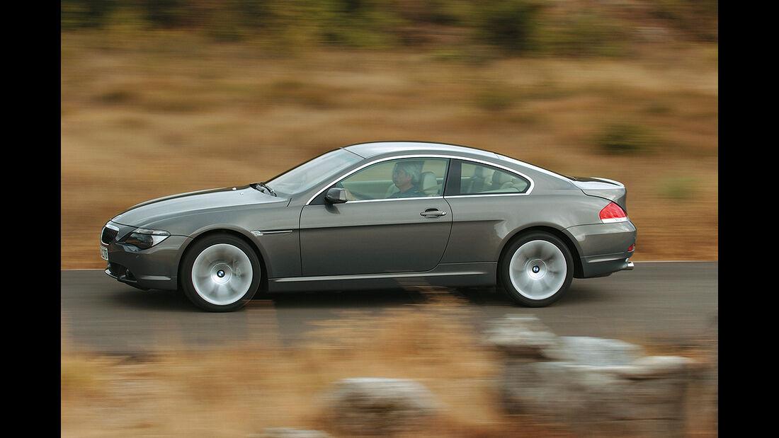 BMW 6er, Coupé, 2003
