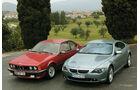 BMW 6er, Coupé, 2003, BMW 628 CSi