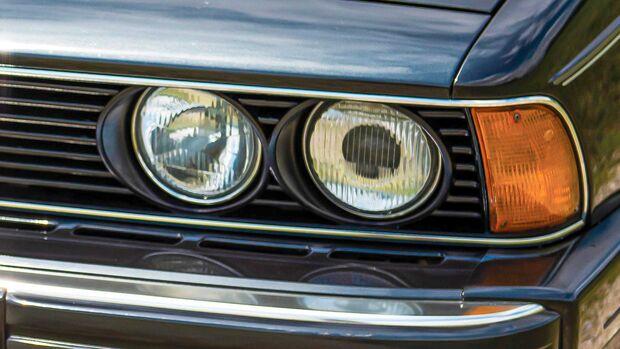 BMW 6er E24 Kaufberatung