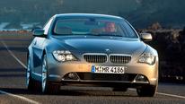 BMW 6er E63