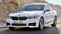 BMW 6er GT, Best Cars 2020, Kategorie E Obere Mittelklasse