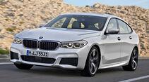BMW 6er GT G32