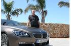 BMW 6er Gran Coupé, Motorhaube, Peter Tünnermann