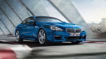 BMW 6er Modelljahr 2017