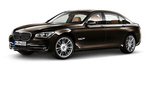 BMW 7 Individual Final Edition