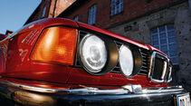 BMW 750 iL, Kühlergrill