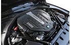 BMW 750Li, Motor