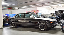 BMW 750iL E32 Individual Karl Lagerfeld