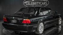 BMW 750iL E38 von Tupac Shakur