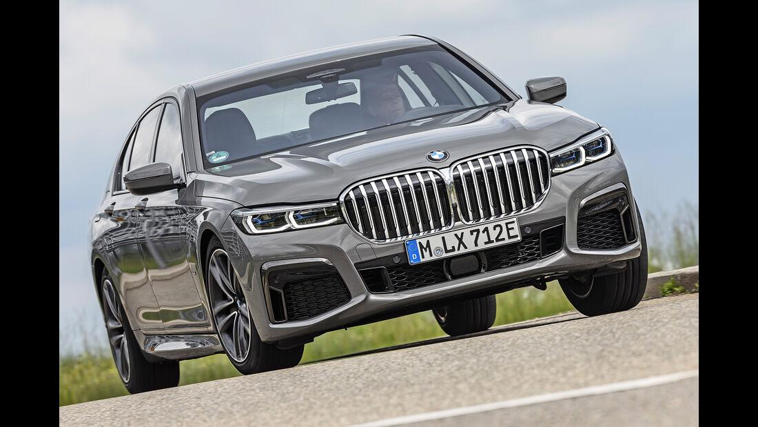 BMW 7er, Best Cars 2020, Kategorie F Luxusklasse