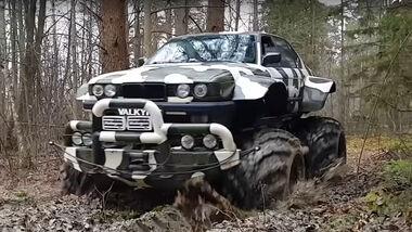 BMW 7er (E32) Valkyrie 766