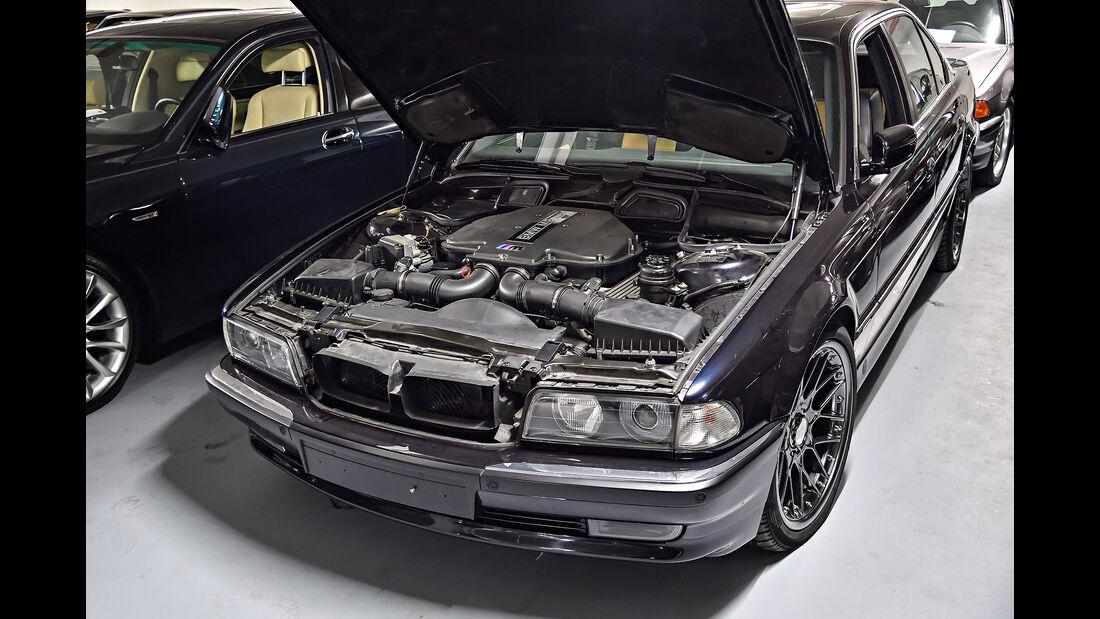 BMW 7er E38 M5