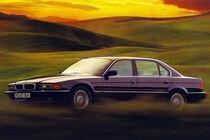 BMW 7er E38