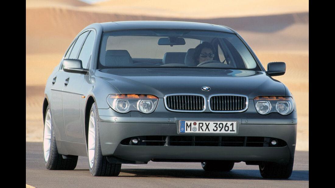 BMW 7er E65