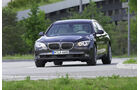 BMW 7er High Security 2009