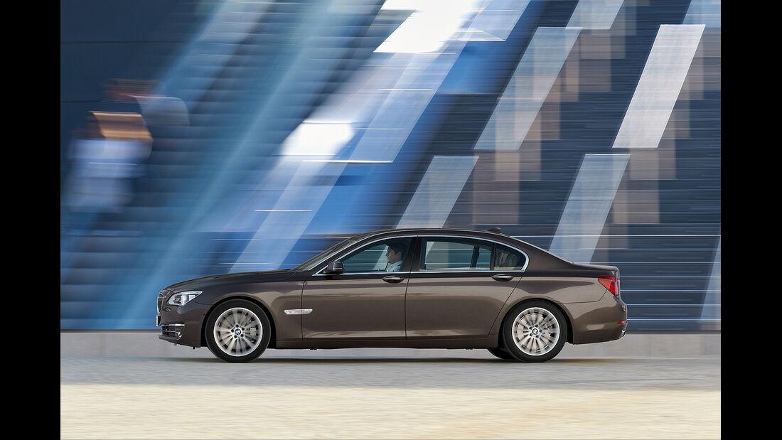 BMW 7er Langversion