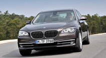BMW 7er Langversion