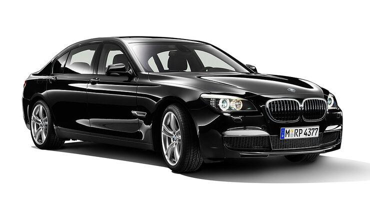 BMW 7er M-Sportpaket