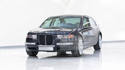 BMW 7er ZBF
