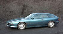 BMW 840 Touring