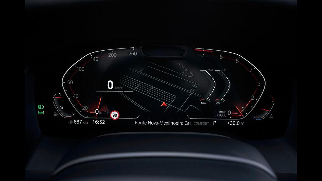 BMW 840i GranCoupé