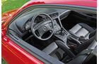 BMW 850 CSi, Cockpit, Lenkrad