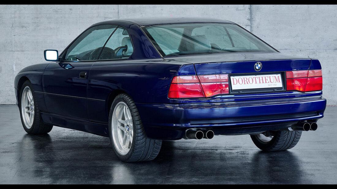 BMW 850i E31 (1992)