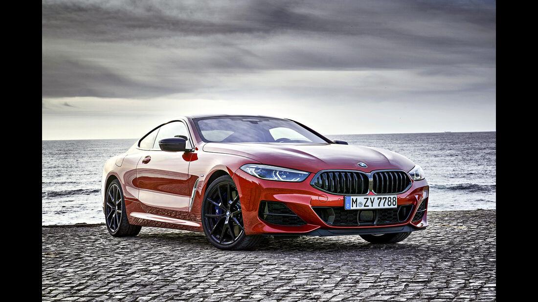 BMW 8er, Autonis 2019, ams1319