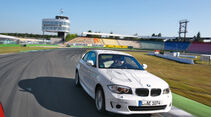 BMW Active E, Frontansicht