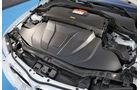 BMW Active E, Motor, Akku