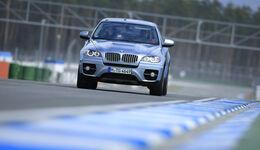 BMW Active Hybrid X6
