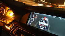 BMW Active Hybrid5, Bildschirm, Antrieb