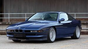 BMW Alpina B12 5.7 Coupé (1993)