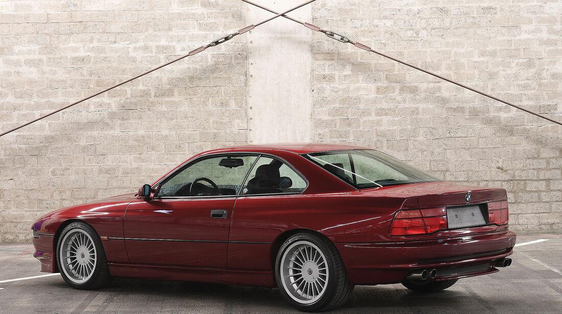 BMW Alpina B12 5.7 Coupé (1994)