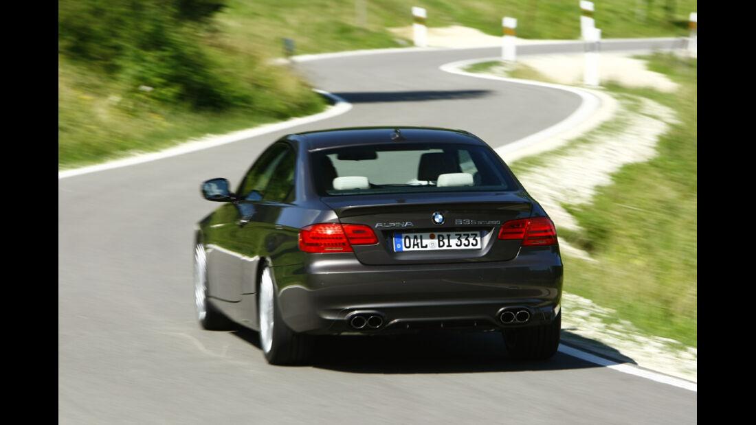 BMW Alpina B3 S Biturbo Coupé