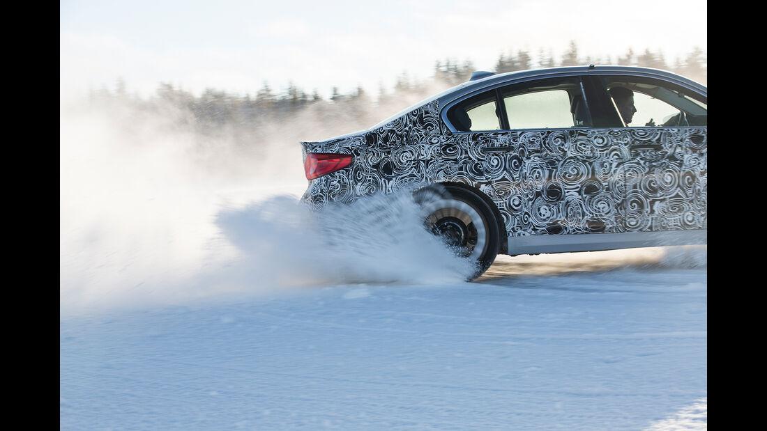 BMW Alpina B5
