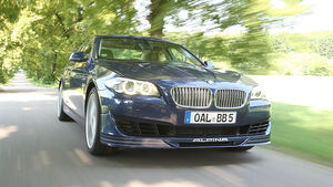BMW Alpina B5 Biturbo