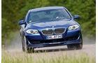BMW Alpina B5 Biturbo, Frontansicht