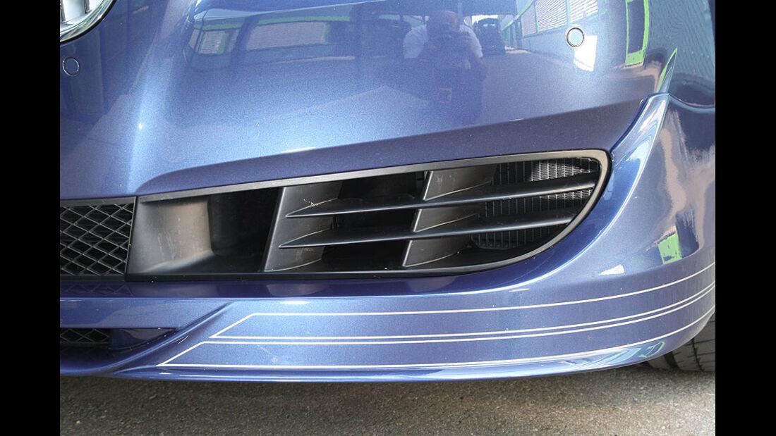 BMW Alpina B5 Biturbo,Frontschürze