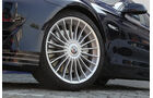 BMW Alpina B5 Biturbo Touring, Vorderrad, Felge