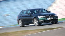 BMW Alpina B5 Biturbo Touring xDrive, Exterieur