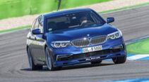 BMW Alpina B5 Touring, Exterieur
